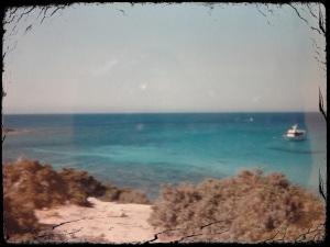BbiS Cyprus Blue Lagoon Paphos