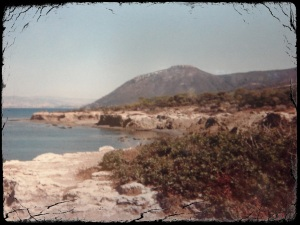 BbiS Cyprus Paphos Rocky